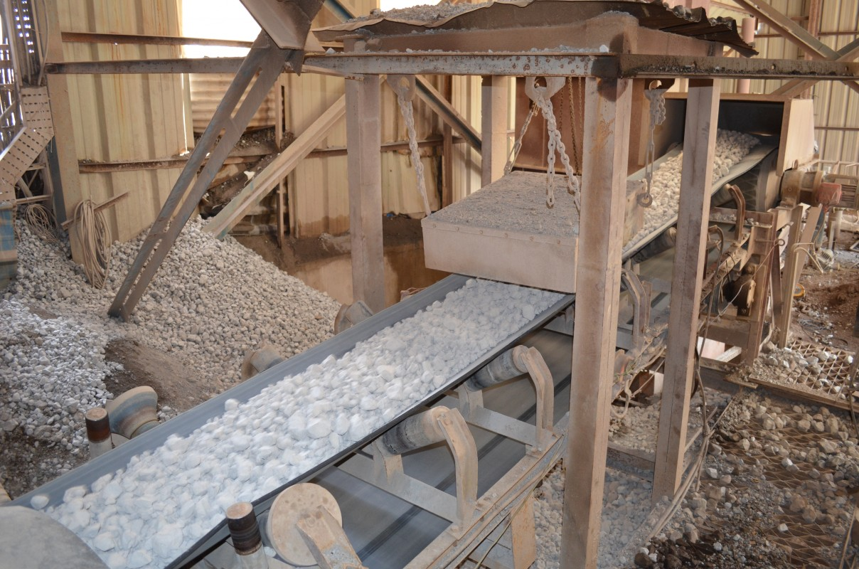 Sale of Standard Materials