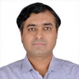 Dr. Shashank Bishnoi