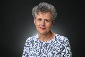 Dr. Karen Scrivener